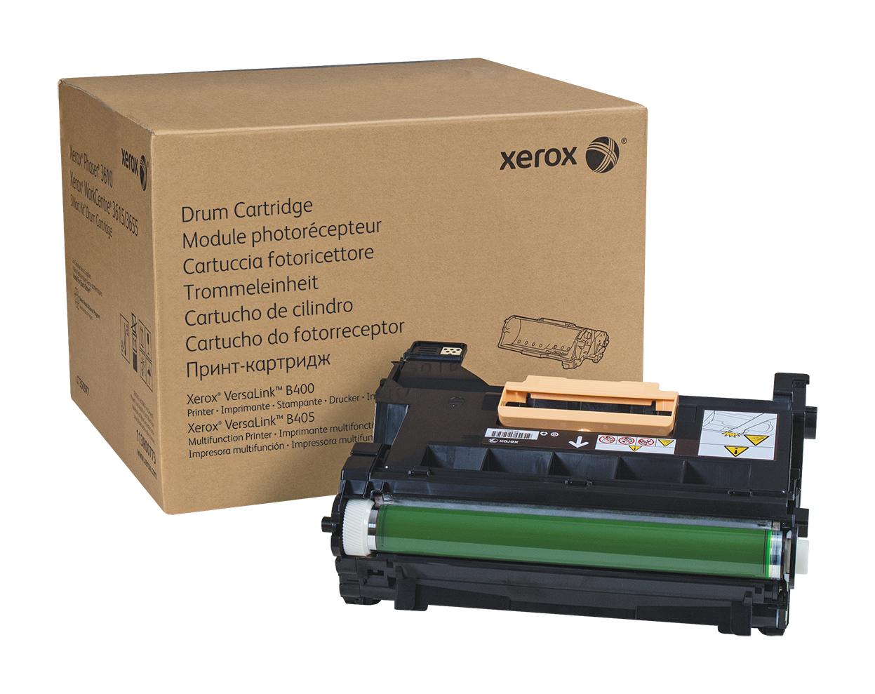 101R00554   Original Xerox Printer Drum