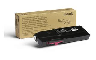 106R03515   Original Xerox Toner Cartridge - Magenta