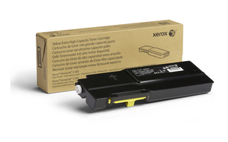 106R03525 | Original Xerox Toner Cartridge - Yellow