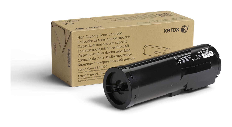 106R03582   Original Xerox Toner Cartridge Laser - Black