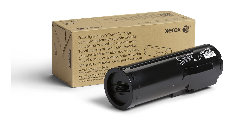 106R03584 | Original Xerox Toner Cartridge - Black
