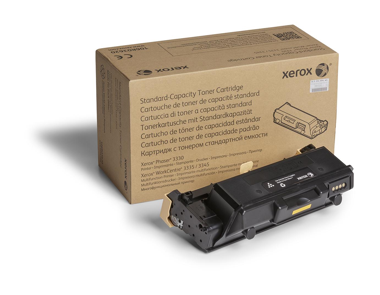 106R03620 | Original Xerox Toner Cartridge - Black