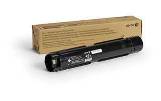 106R03737 | Original Xerox Toner Cartridge - Black