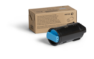 106R03928 | Original Xerox Toner Cartridge - Cyan