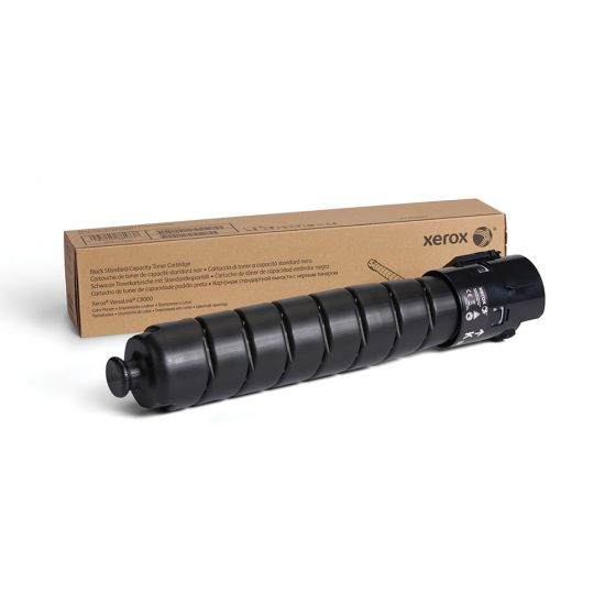 106R04037 | Original Xerox Toner Cartridge - Black