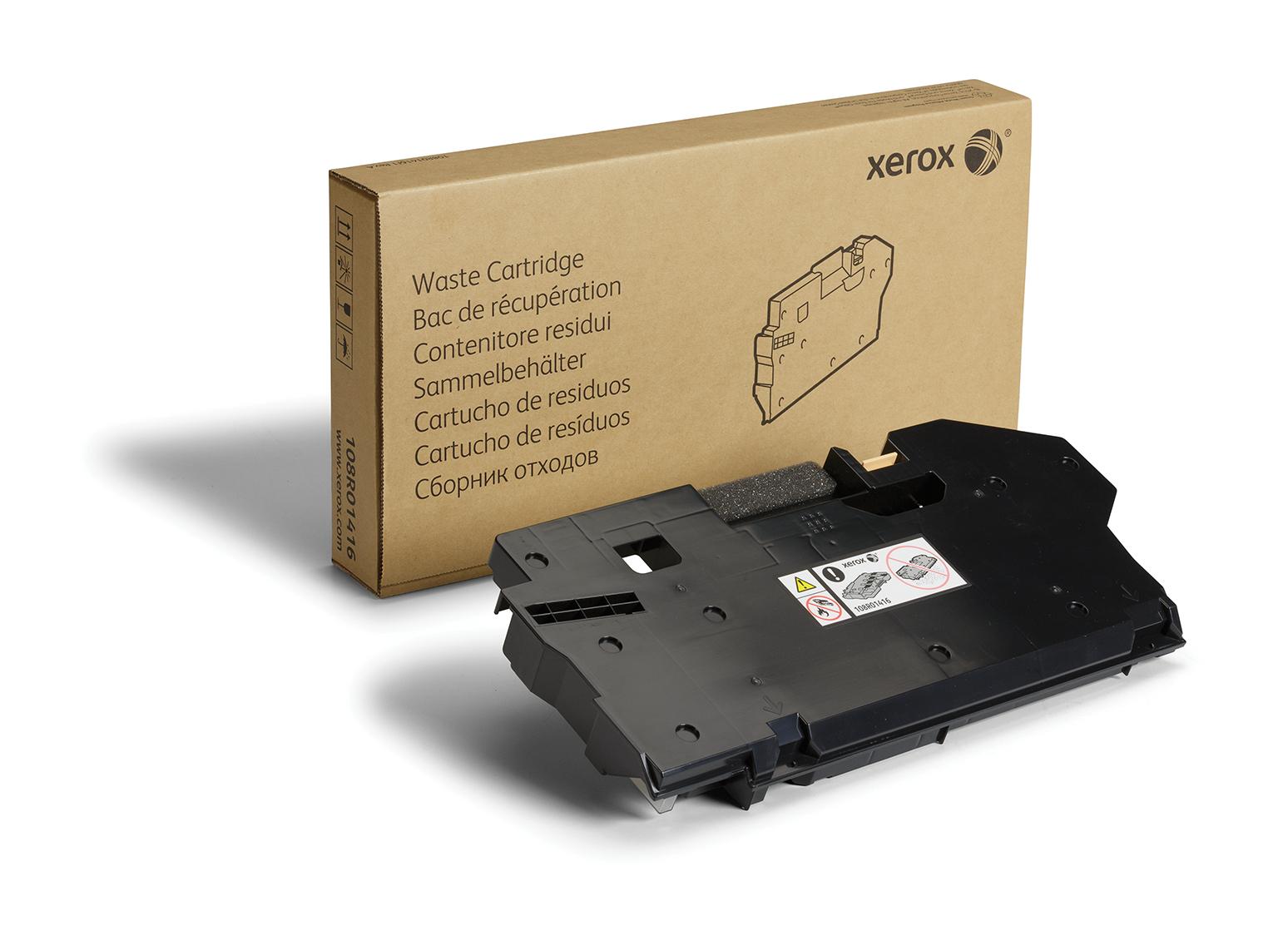 108R01416 | Original Xerox Waste Toner Cartridge