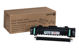 115R00084 | Original Xerox Fuser