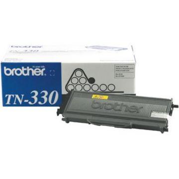 Original Brother TN-330 Black Laser Toner Cartridge