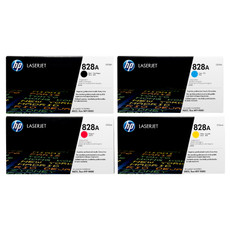 Genuine OEM NEW SEALED HP 828A CF358A Black Print Cartridge Imaging DRUM