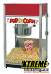 8oz TableTop PopCorn Machine