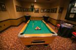 Pool / Billiards Tables