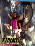 Money Machine / Booth