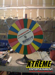 "30"" Prize Wheel (Table Top)"