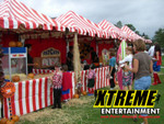 Create your Own Carnival Midway