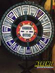 Super Prize Wheel 5 ft