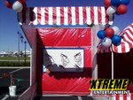 10' x 10' Large Carnival Tents