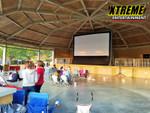 24' Movie Screen