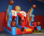 Free Throw Basketball Shootout