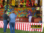 Midway Trailer Carnival Games