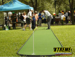 50 Foot Putting Challenge