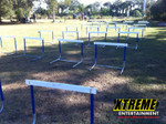 Custom Obstacle Course