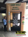 Mega Cash Vault