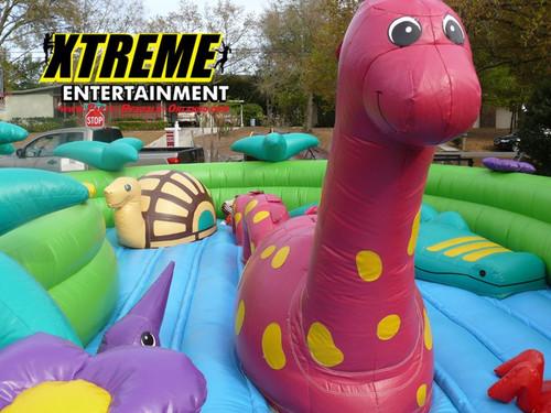 Dino Lake Play Zone