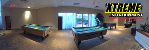 Pool / Billiards Tables