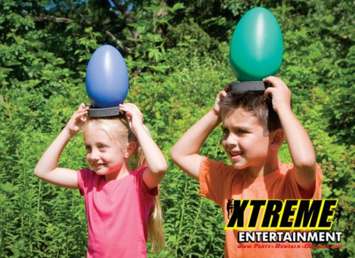 Jumbo Ostrich Eggs