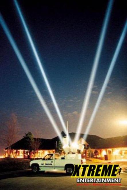 SkyTracker Search Light