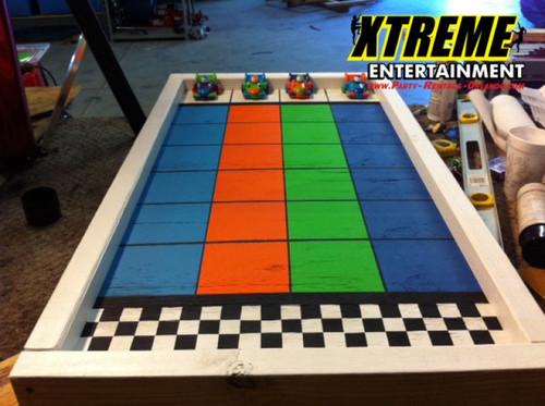 Race Car Carnival Game