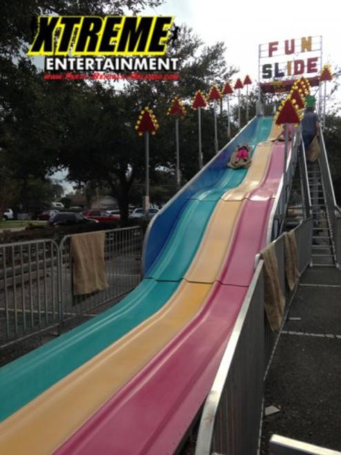 Fun Super Slide