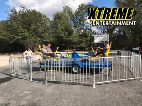 Wizzer Amusement Ride