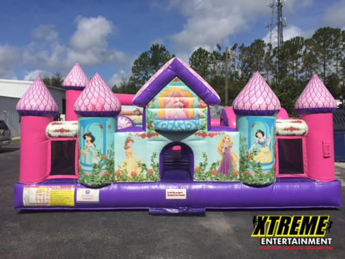 Disney Princess Palace Playzone