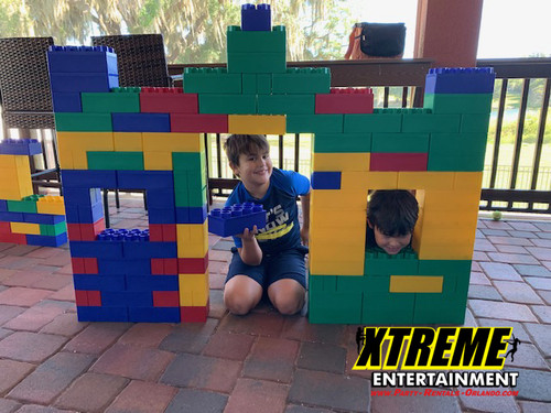Giant Blocks