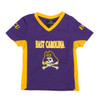 Toddler Jersey East Carolina Jolly Roger #1