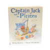 Captain Jack and the Pirates Children's Book