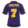Jersey Purple #7 Replica