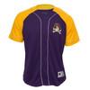 2020 ECU Baseball #23 Purple & Gold Jersey