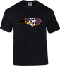 Black Youth Pirate Nation Tee