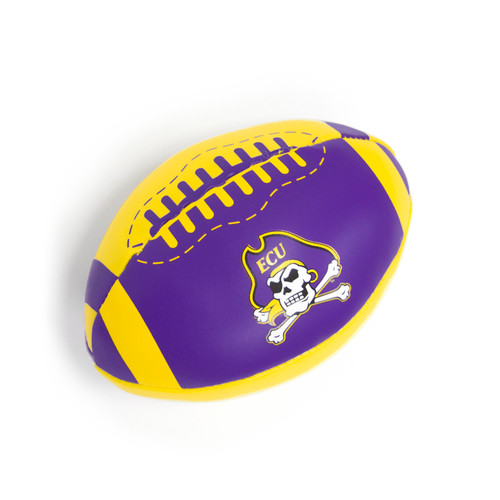 Small Polystuff ECU Football
