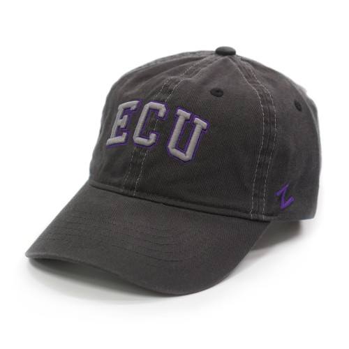 Charcoal Washed ECU Arch Cap