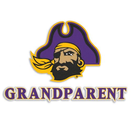 Grandparent Decal
