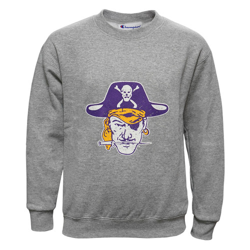 Vault Youth Oxford Vintage Pirate Head Crew