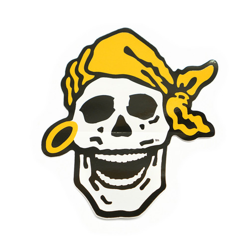 Skully Original Decal