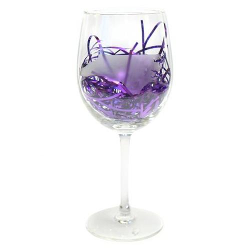NC Wine Glass