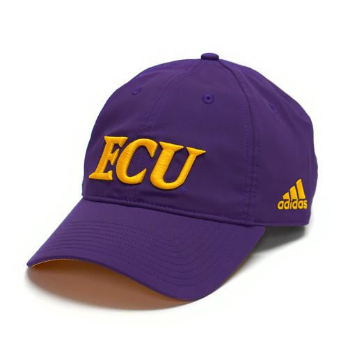 2019 Purple Adjustable ECU Coaches Cap