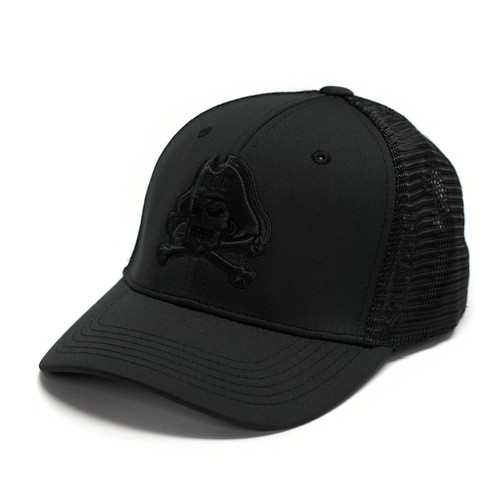 Blackout ECU Trucker Cap