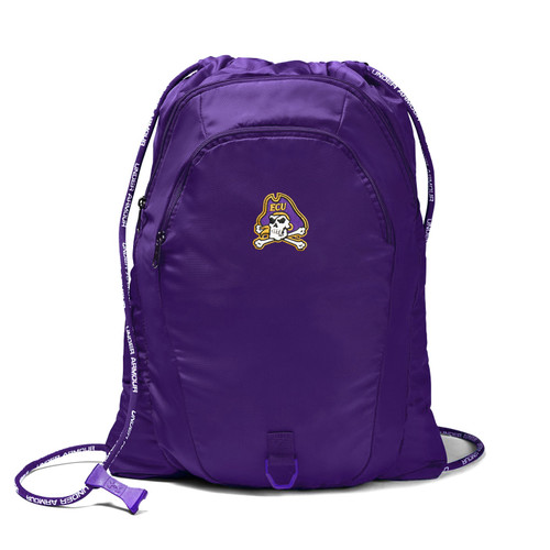 Sack Pack Purple Jolly Roger 19
