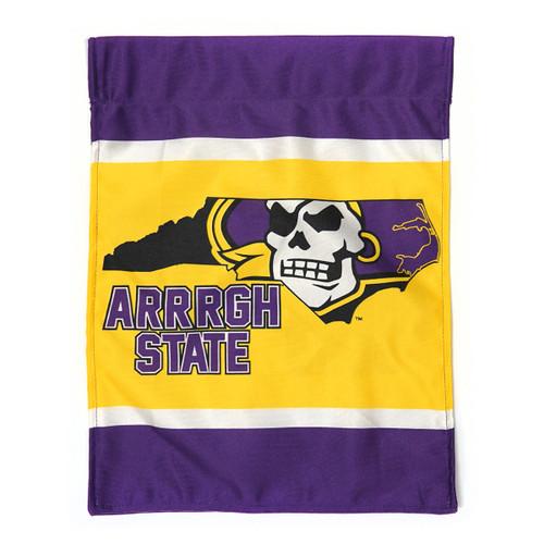 Garden Flag Arrrgh State